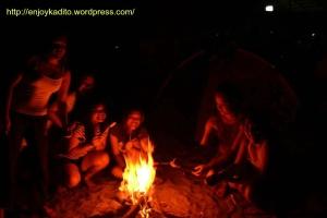 tour package enjoy ka dito anawangin-nagsasa cove-white sand beach and camp relax unwind enjoy 11