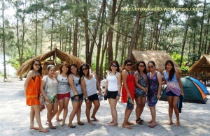tour package enjoy ka dito anawangin-nagsasa cove-white sand beach and camp relax unwind enjoy 3