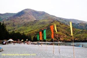 tour package enjoy ka dito anawangin-nagsasa cove-white sand beach and camp relax unwind enjoy 6