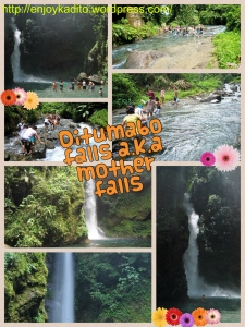 Baler,Aurora Tour Package Enjoy Ka Dito-Surfing 12 Ditumabo falls or mother falls