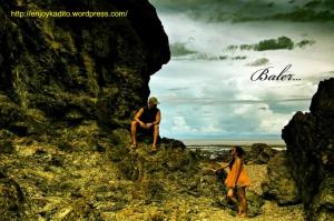 tour package enjoy ka dito Baler, Aurora 7