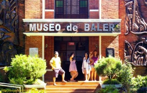 tour package enjoy ka dito Baler, Aurora moseo de Baler 44