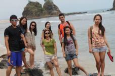 tour package enjoy ka dito Baler, Aurora 9