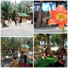 tour package enjoy ka dito Nilandingan Cove 55