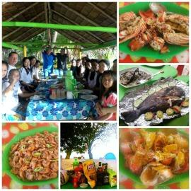 tour package enjoy ka dito Nilandingan Cove 56