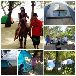 tour package enjoy ka dito Nilandingan Cove 58