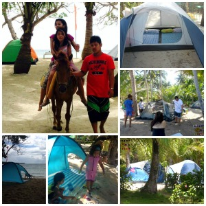 tour package enjoy ka dito Nilandingan Cove 58