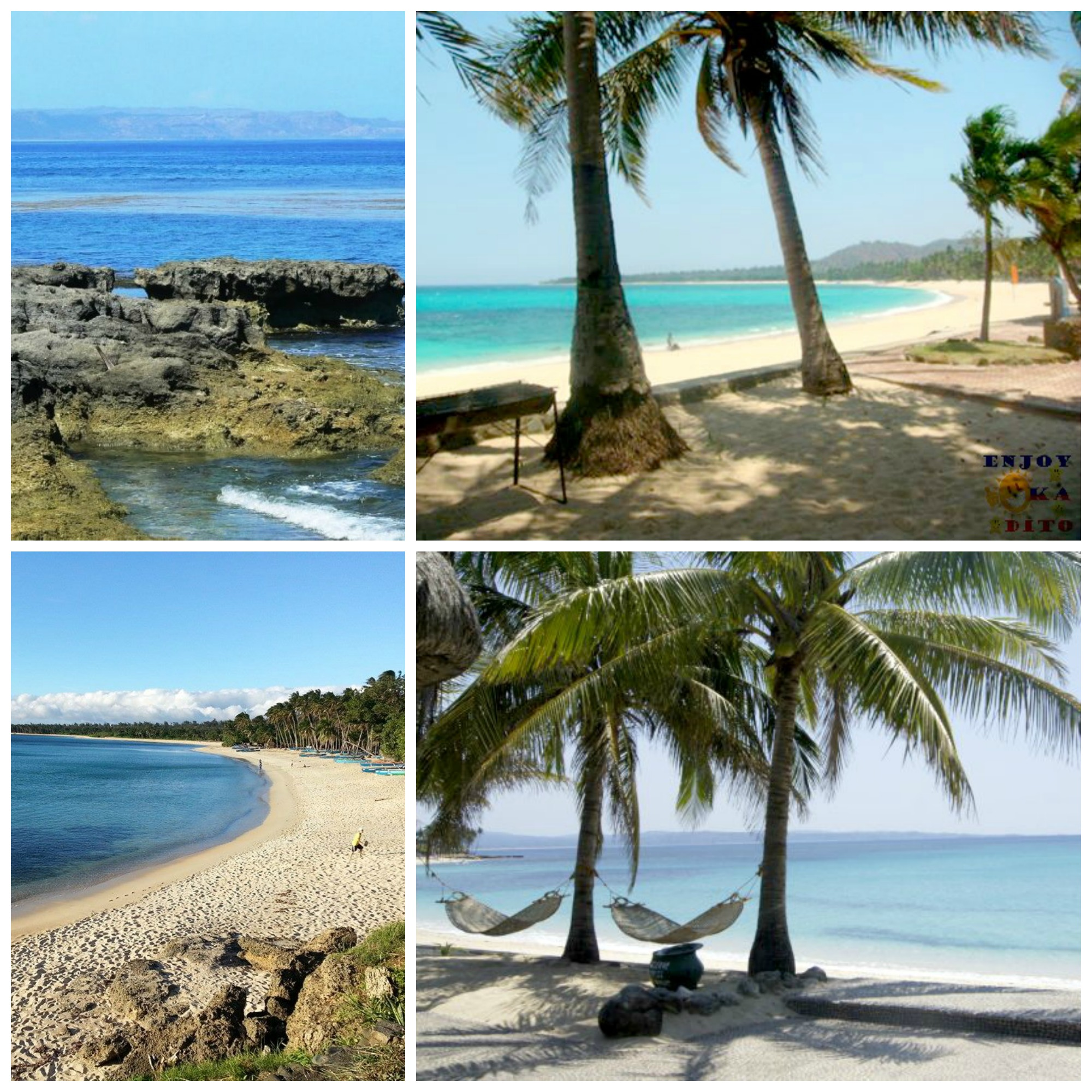 Beach: Ilocos Tour Package For Groups (WITH Van Transfer Manila-Laoag-Vigan-Pagudpud-Manila) « Enjoy Ka