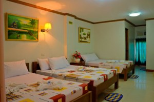 tour package enjoy ka dito Puerto Galera 3