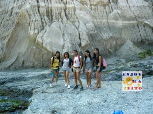tour package enjoy ka dito Tarlac Mount Pinatubo Trek Capas 3