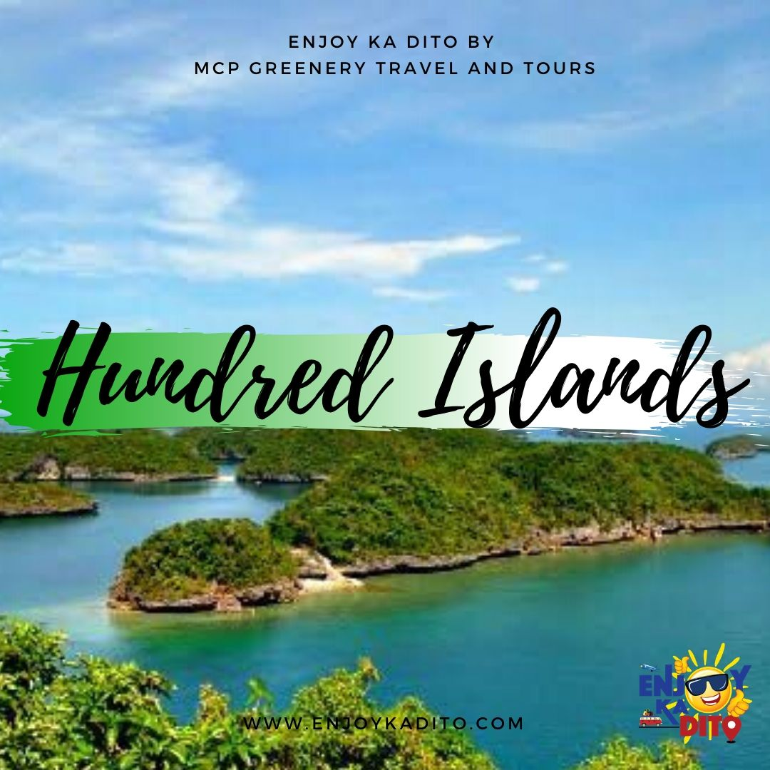 Hundred Island